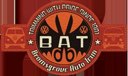 Bromsgrove Auto Trim Logo