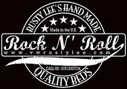 Rusty Lee Logo