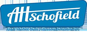 AH Schofield logo