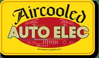 Aircooled Auto Elec logo